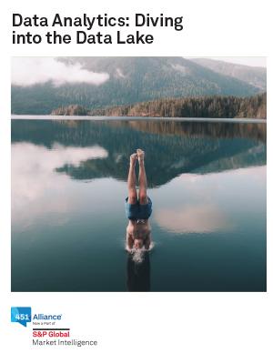 Data Analytics: Diving into the Data Lake