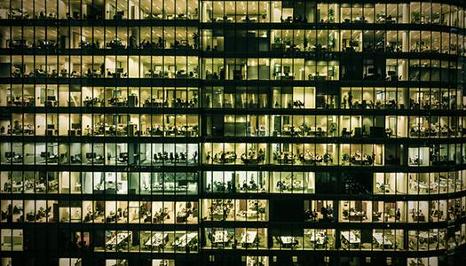 workforce productivity