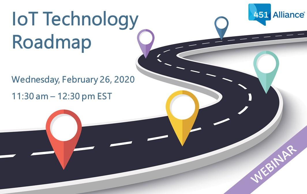 IoT Technology Roadmap